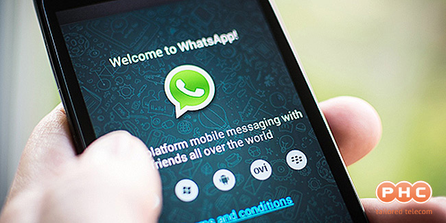 WhatsApp-update voor Android voegt Quick Reply toe
