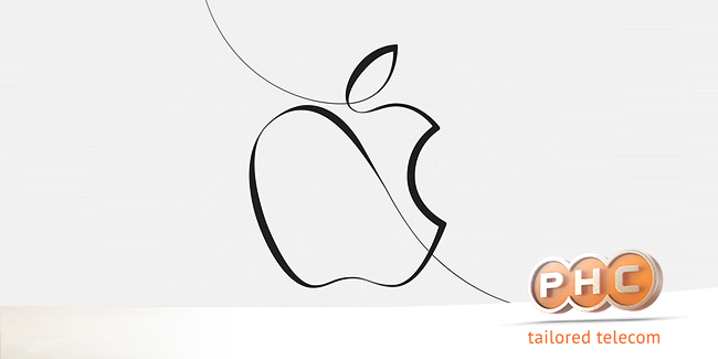 Apple event maart 2018