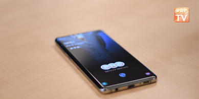 PHC TV: Review Samsung Galaxy S10+